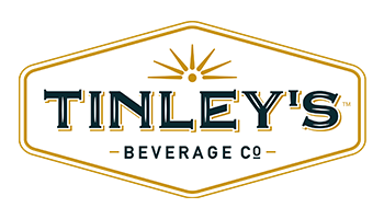 Tinley's™ Beverages, California Full-Flower Elixirs & Tonics